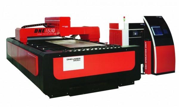 Cấu tạo máy cắt kim loại bằng laser