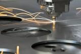 Kỹ thuật cắt kim loại bằng laser