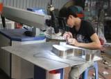 Nghề cắt inox bằng laser