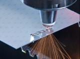 Gia công cắt kim loại bằng laser chất lượng