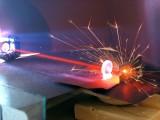 Những bộ váy ấn tượng nhờ họa tiết được cắt bằng công nghệ laser
