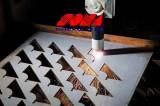 Gia công cắt laser - cắt laser thép chưa bao giờ dễ dàng đến thế